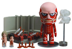 Shingeki no Kyojin - Colossal Titan - Nendoroid #360 (Good Smile Company)