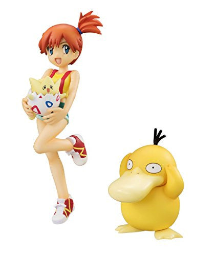 Image 3 for Pocket Monsters - Kasumi - Koduck - Togepii - G.E.M. (MegaHouse)