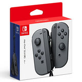 Nintendo Switch - Joy-Con - Gray - 2