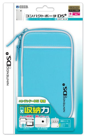 Image for Compact Pouch DSi (Light Blue)