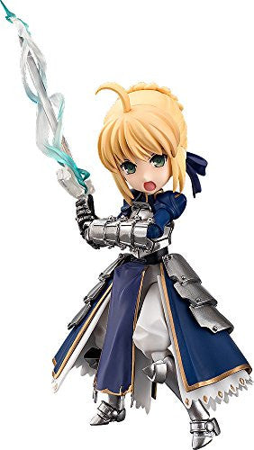 Image 1 for Fate/Stay Night Unlimited Blade Works - Saber - Parfom (Phat Company)