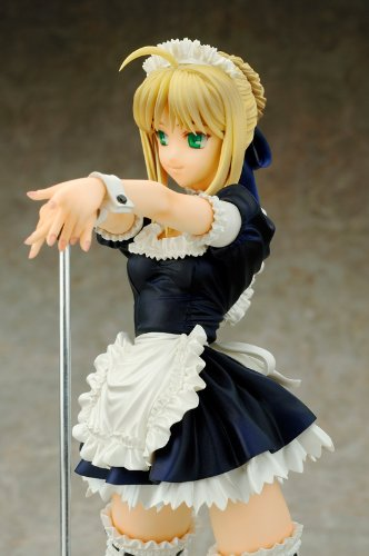 Image 9 for Fate/Hollow Ataraxia - Saber - 1/6 - Maid Ver. R (Alter)