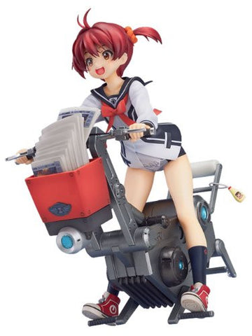 Image for Vividred Operation - Isshiki Akane - 1/8 (Good Smile Company)