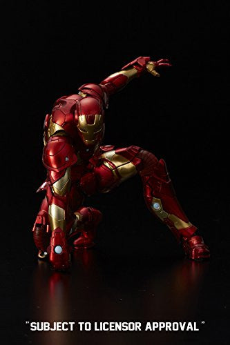 Image 3 for Iron Man - RE:EDIT 01 - Bleeding Edge Armor (Sentinel)
