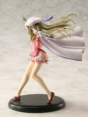 Image 3 for Little Busters! - Noumi Kudryavka - 1/8 (Key Toy's Works Visual Art's)