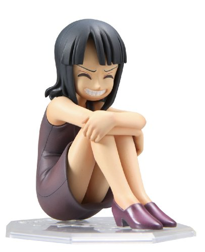 One Piece - Nico Robin - Excellent Model - Portrait Of Pirates MILD - 1/8 - Dereshi ver., CB-EX