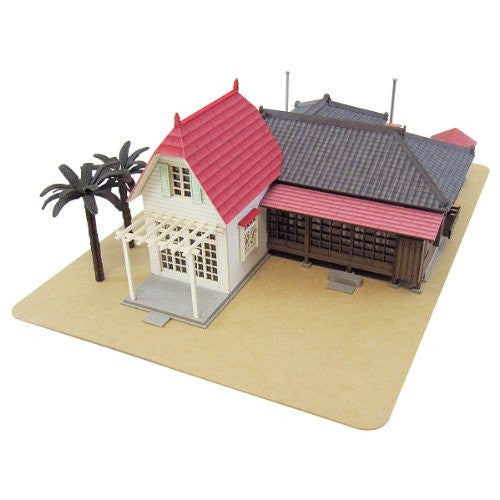 Image 8 for Tonari no Totoro - Model Train - Satsuki & Mei's House - 1/150 (Sankei)