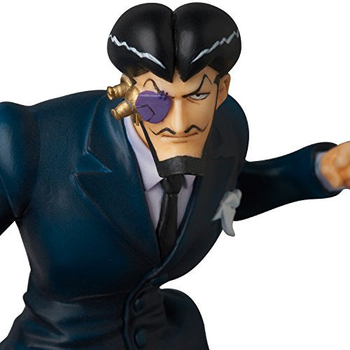 Giant Robo: Chikyuu ga Seishi Suru Hi - Alberto the Impact - Ultra Detail Figure No.285 (Medicom Toy)