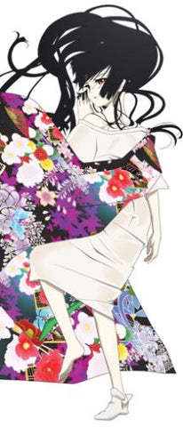 Image for Jigoku Shoujo - Enma Ai - Dakimakura Cover (Matching World)