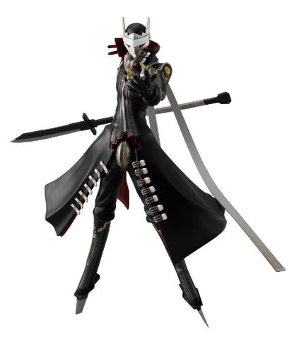 Image for Persona 4: The Animation - Shin Megami Tensei: Persona 4 - Izanagi - Game Characters Collection DX (MegaHouse)