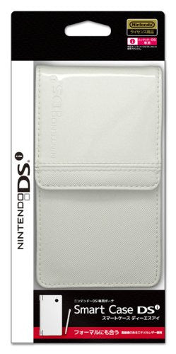 Image 3 for Smart Case DSi (White)
