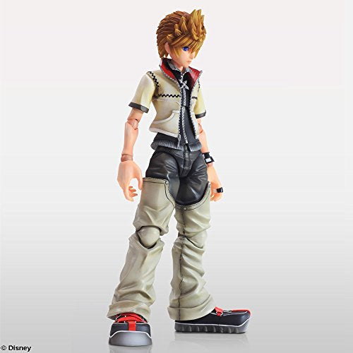 Image 3 for Kingdom Hearts HD 2.5 ReMIX - Roxas - Play Arts Kai (Square Enix)