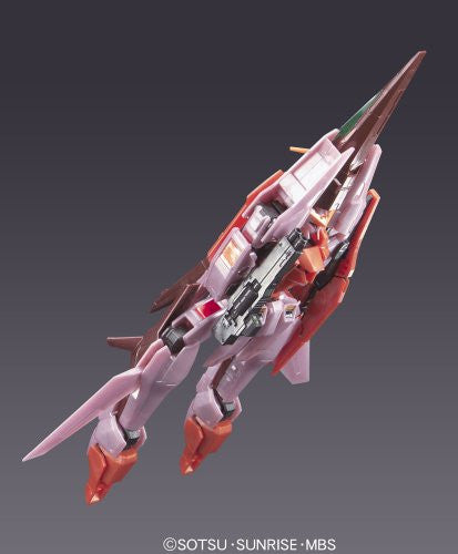 Image 2 for Kidou Senshi Gundam 00 - GN-003 Gundam Kyrios - HG00 #33 - 1/144 - Trans-Am Mode, Gloss Injection Ver. (Bandai)