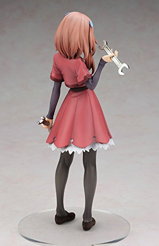 Image 6 for Galilei Donna - Hozuki Ferrari - 1/8 (Alter)