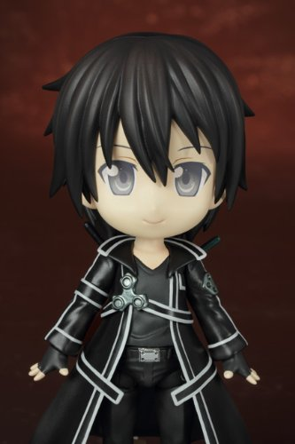 Image 9 for Sword Art Online - Kirito - Nanorich - Voice Collection (Griffon Enterprises)