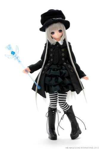 Image 1 for Miu - Ex☆Cute - PureNeemo - 1/6 - Majokko Little Witch of Water ver.1.1 (Azone)