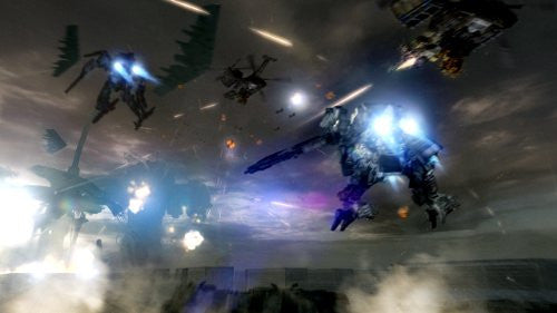 Image 4 for Armored Core: Verdict Day