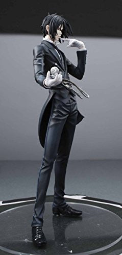 Image 2 for Kuroshitsuji ~Book of Circus~ - Sebastian Michaelis - G.E.M. - 1/8 (MegaHouse)