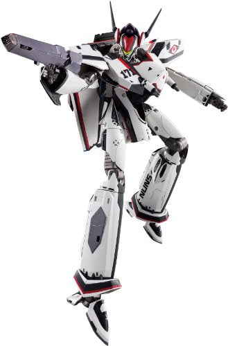 Image 1 for Macross Frontier - VF-171EX Nightmare Plus EX (Saotome Alto Custom) - DX Chogokin - 1/60 (Bandai)