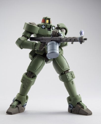 Image 2 for Shin Kidou Senki Gundam Wing - OZ-06MS Leo Ground Type - Robot Damashii - <Side MS> (Bandai)