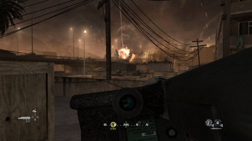 Image 10 for Call of Duty 4: Modern Warfare