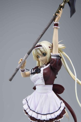 Image 4 for Queen's Blade - Airi - Excellent Model - 1/8 - R-2 ver. (MegaHouse)