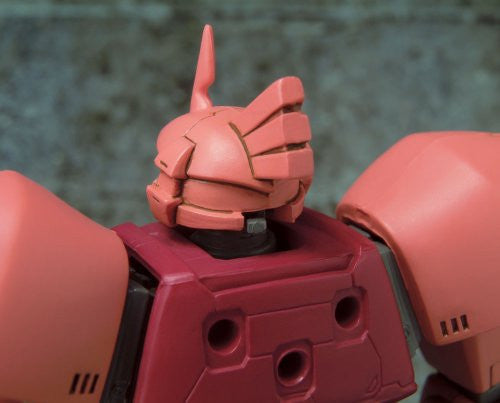 Image 7 for Kidou Senshi Gundam - MS-14S (YMS-14) Gelgoog Commander Type - Extended Mobile Suit in Action!! (Bandai)