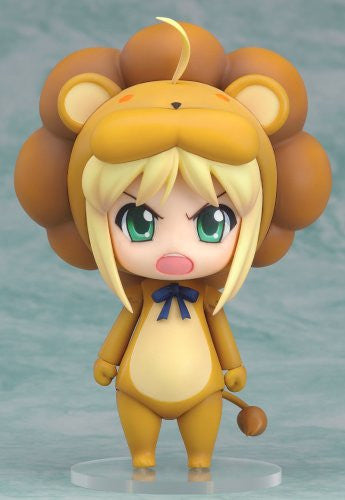 Image 3 for Fate/Tiger Colosseum - Saber Lion - Nendoroid #050 (Good Smile Company)