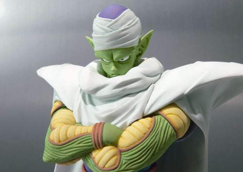 Image 2 for Dragon Ball Kai - Piccolo - S.H.Figuarts (Bandai)