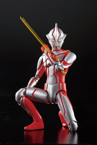 Image 4 for Ultraman Mebius - Ultra-Act (Bandai)