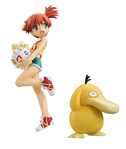 Image 7 for Pocket Monsters - Kasumi - Koduck - Togepii - G.E.M. (MegaHouse)