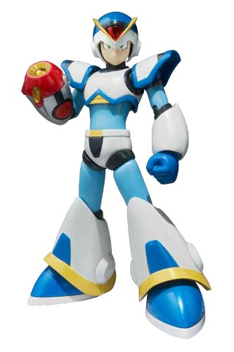 Image 1 for Rockman X - D-Arts - Full Armor (Bandai)