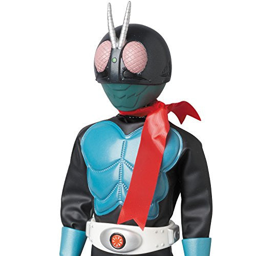 Image 3 for Kamen Rider - Kamen Rider Ichigo - Real Action Heroes No.737 - 1/6 - RAH1970 (Medicom Toy)