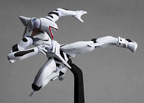 Image 4 for Shin Seiki Evangelion: The End of Evangelion - EVA-MP - Revoltech No.118 (Kaiyodo)