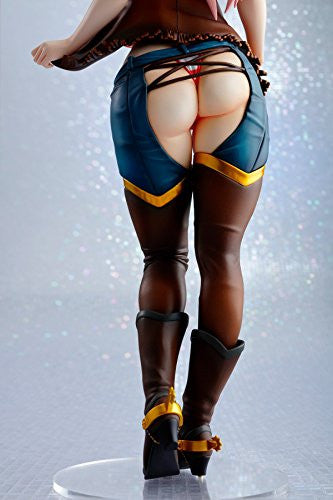 Image 2 for Nitro Super Sonic - Sonico - 1/7 - Cowgirl (Vertex)