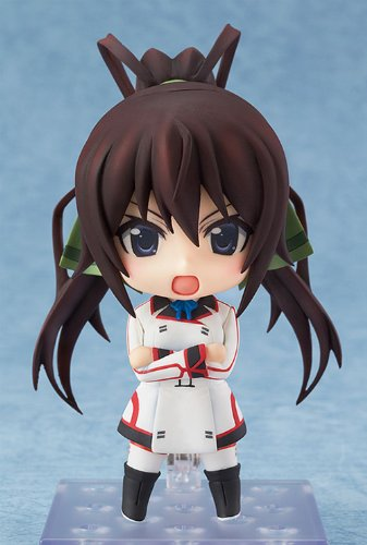 Image 2 for IS: Infinite Stratos - Shinonono Houki - Nendoroid #306 (Phat Company)