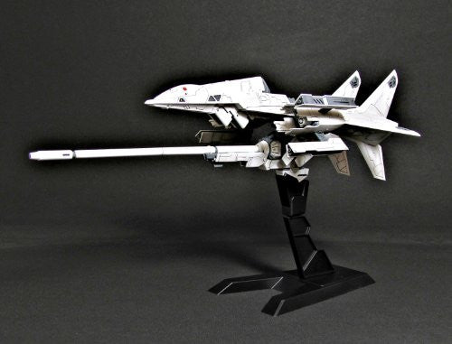 Image 2 for Silpheed - SA-77 Silpheed - 1/100 - Lancer Type SGF Series (PLUM)