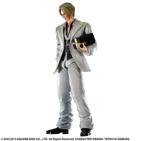 Image for Final Fantasy VII: Advent Children - Rufus Shinra - Play Arts Kai (Kotobukiya, Square Enix)