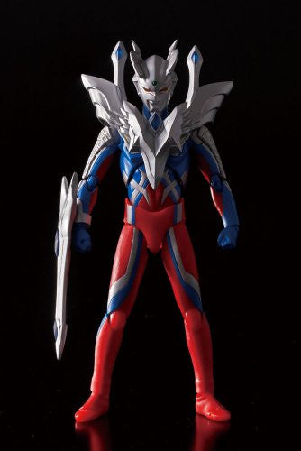 Image 7 for Ultraman Zero THE MOVIE: Choukessen! Beriaru Ginga Teikoku - Ultimate Zero - Ultra-Act (Bandai)