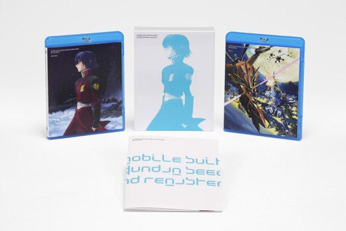 Image 2 for Mobile Suit Gundam Seed Blu-ray Box 2