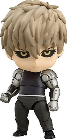 Image for One Punch Man - Genos - Nendoroid #645 - Super Movable Edition (Good Smile Company)