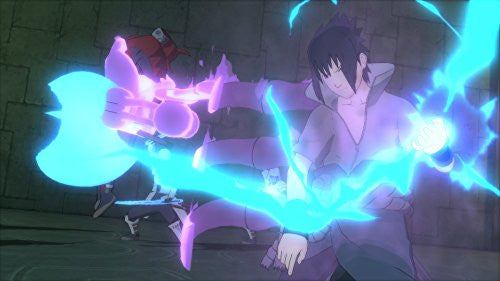 Image 3 for Naruto Shippuden: Ultimate Ninja Storm Trilogy
