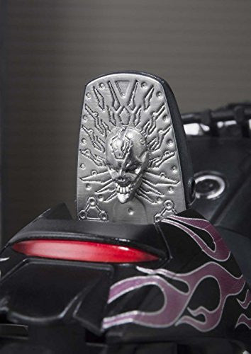 Image 3 for Kamen Rider Drive - Ride Chaser - S.H.Figuarts (Bandai)
