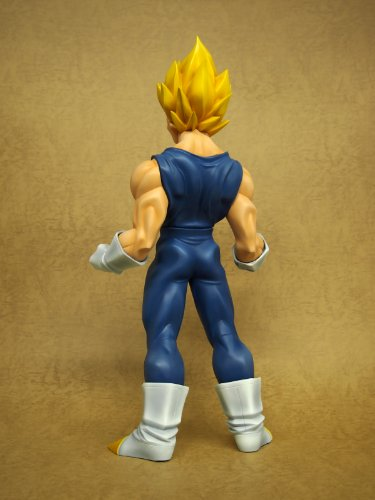 Image 5 for Dragon Ball Z - Vegeta SSJ - Gigantic Series - 1/4 (X-Plus)