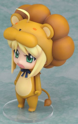 Image 4 for Fate/Tiger Colosseum - Saber Lion - Nendoroid #050 (Good Smile Company)