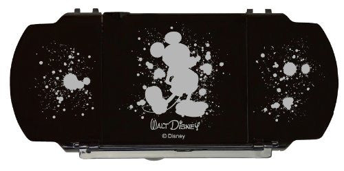 Image 1 for Disney Character Clear Case for PSP (Crystal)
