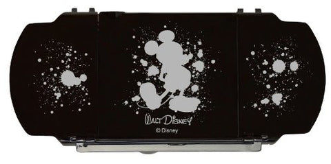 Image for Disney Character Clear Case for PSP (Crystal)