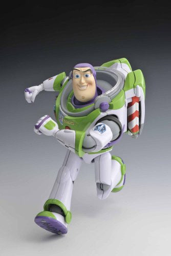 Image 2 for Toy Story - Buzz Lightyear - Chogokin (Bandai)