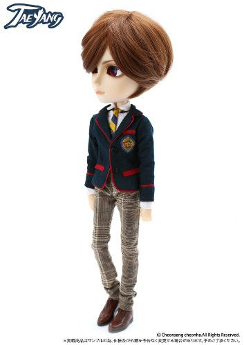 Image 5 for Pullip (Line) - TaeYang T-246 - Ethan - 1/6 - Groove Presents School Diary Series (Groove)
