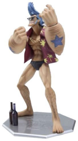 One Piece - Franky - Excellent Model - Portrait Of Pirates Neo (MegaHouse)